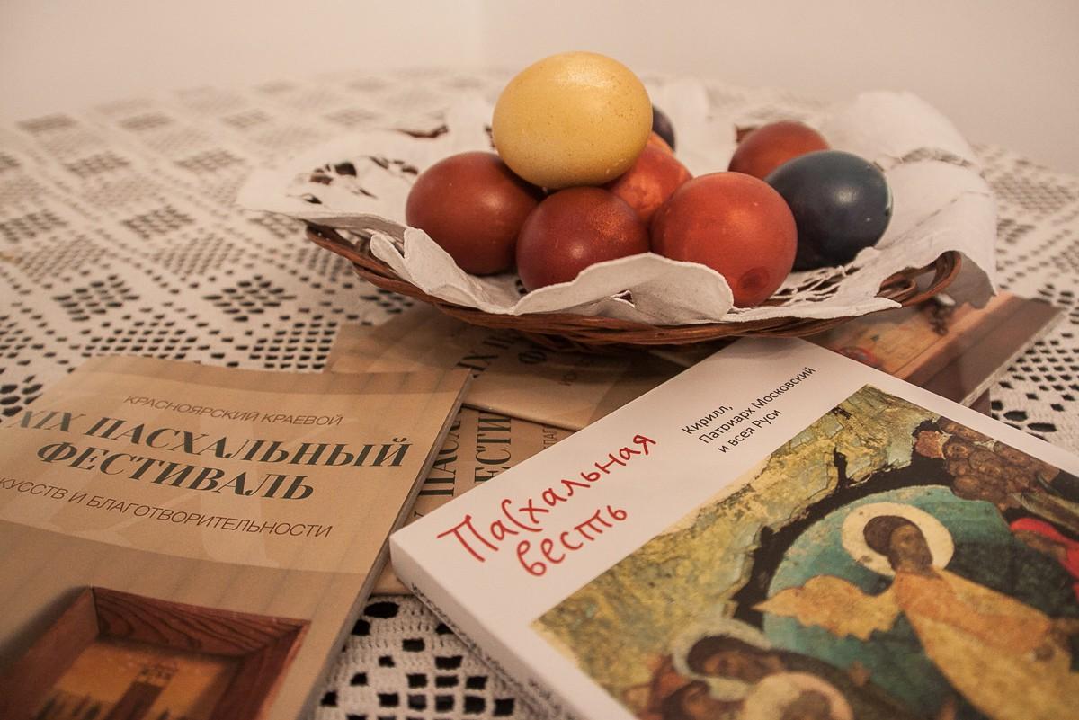 Наши экспонаты — в усадьбе Сурикова