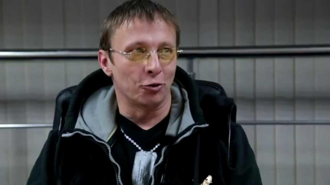 Иван Охлобыстин о понимании святых и любимых церковных праздниках