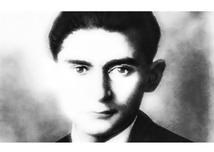 Франц Кафка. Пережить Одрадека